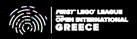 FIRST® LEGO® LEAGUE Virtual Open International Greece
